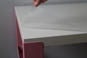 Защитная пленка на стол
