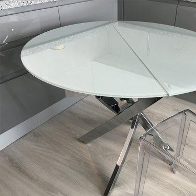 Прозрачная силиконовая пленка Decosave на стол