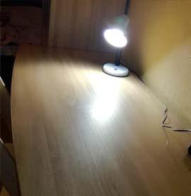 Накладка на стол Decosave Hard 1мм