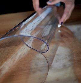 Мягкое стекло на стол купить