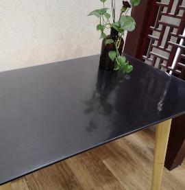 Матовое мягкое стекло на стол