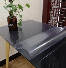 Мягкое стекло для стеклянных столов